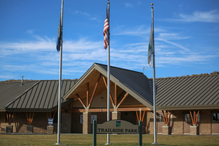 Trailside Park Admin Office