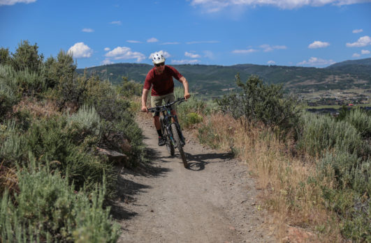the future of our trails