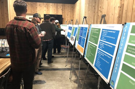 provide your input on basin recreation's strategic action plan